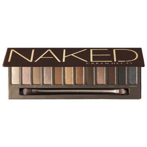 ub naked