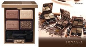 Lunasol Selection de Chocolat Eyesd